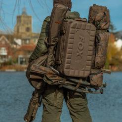 Fox Explorer Rucksack/Barrow Bag Medium 9