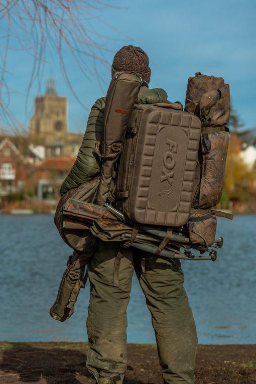 Fox Explorer Rucksack/Barrow Bag Medium 6