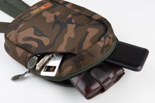 Fox Camolite Shoulder Wallet 4