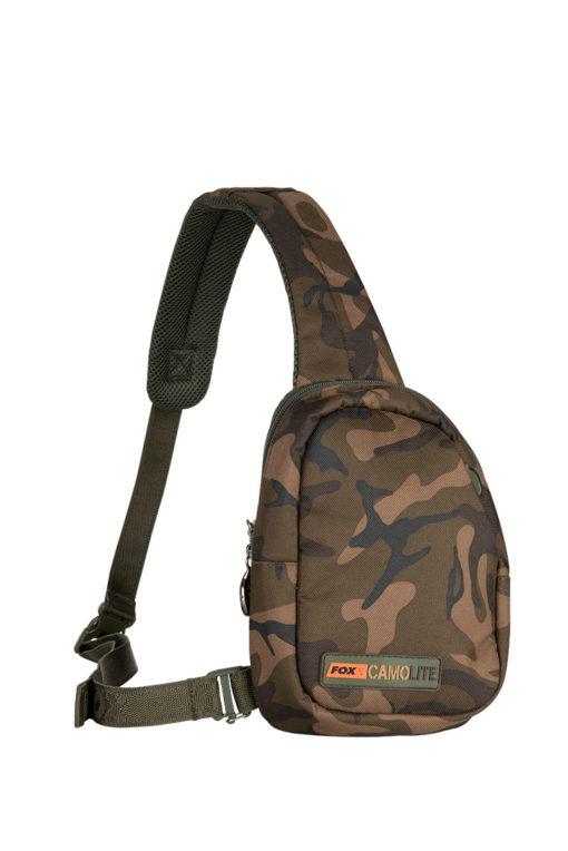 Fox Camolite Shoulder Wallet 3