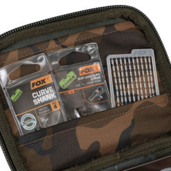Fox Camolite Rigid Lead and Bits Bag Compact 8