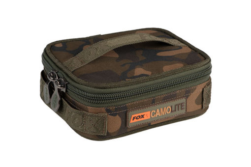 Fox Camolite Rigid Lead and Bits Bag Compact 3