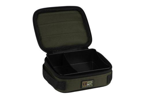 Fox R-Series Rigid Lead and Bits Bag Compact 4