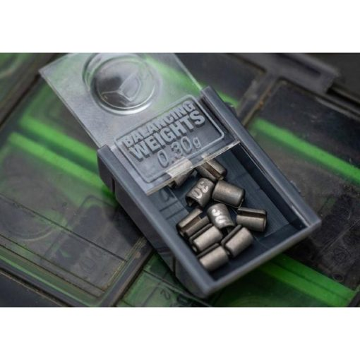 Korda Dark Matter Balancing Weights 3
