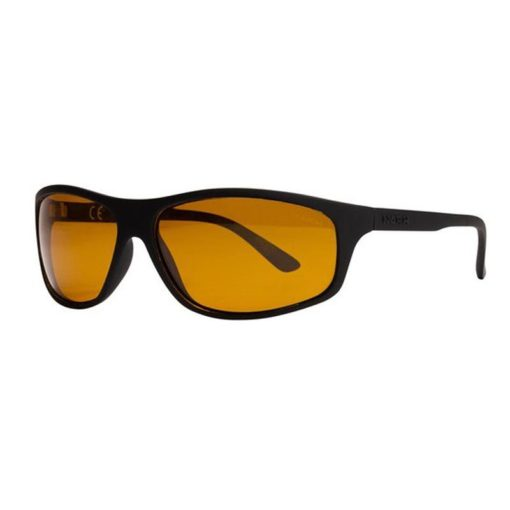 Nash Black Wraps with Yellow Lenses 3