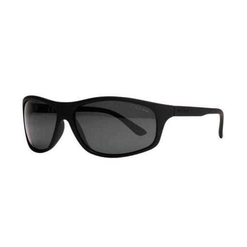 Nash Black Wraps with Grey Lenses 2