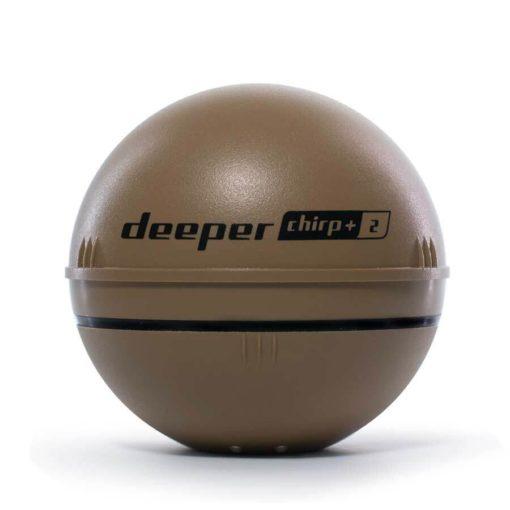 Deeper Smart Sonar CHIRP+ 2.0 2