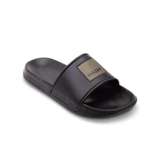 Nash Sliders Black 4