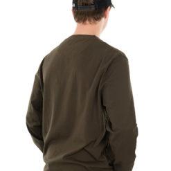 Fox Khaki/Camo Long Sleeve 5