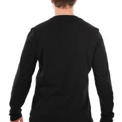 Fox Black/Camo Long Sleeve 5