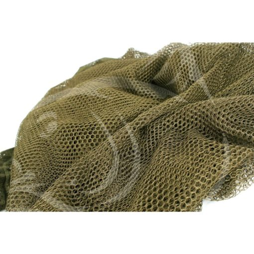 """Nash Spare 42"""" Green Mesh with Fish Print 3"""
