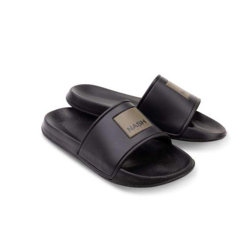 Nash Sliders Black 3