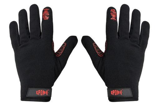Fox Spomb Pro Casting Gloves Size S-M 3