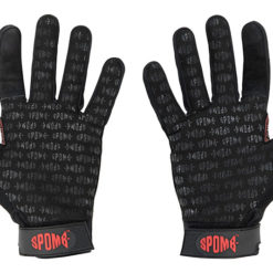 Fox Spomb Pro Casting Gloves Size S-M 6