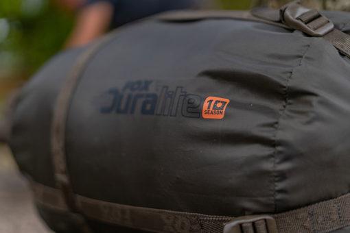 Fox Duralite 1 Season Sleeping Bag 6