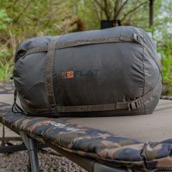 Fox Flatliner 1 Season Sleeping Bag 7