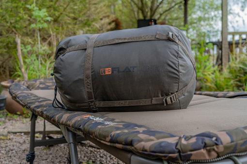 Fox Flatliner 1 Season Sleeping Bag 5