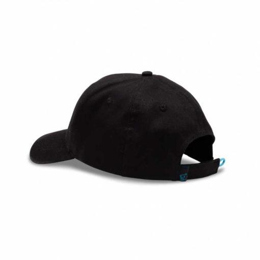 Nash Tackle Baseball Cap Black 2