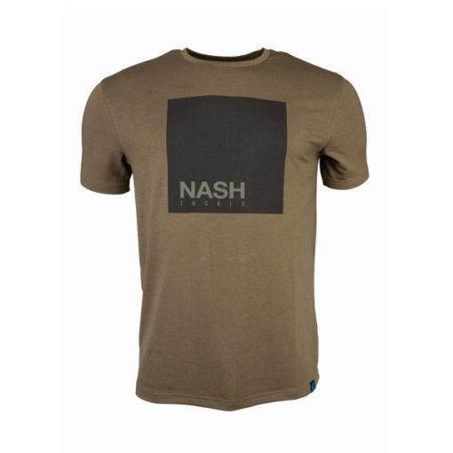 Nash Elasta-Breathe T-Shirt Large Print 3