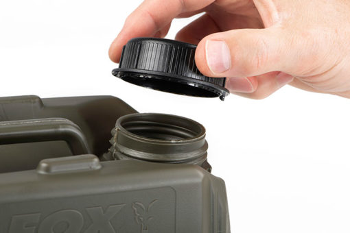 Fox 5l Water Container 4