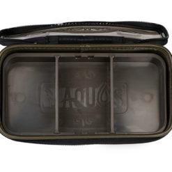 Fox Aquos Camo Rig Box and Tackle Bag 7