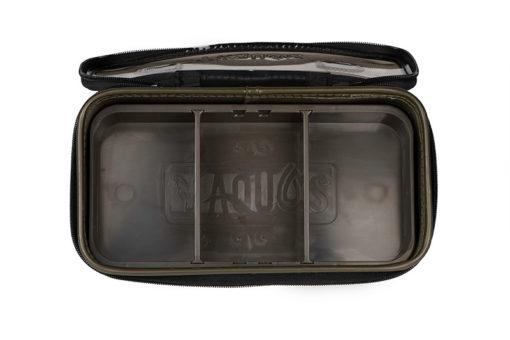 Fox Aquos Camo Rig Box and Tackle Bag 5