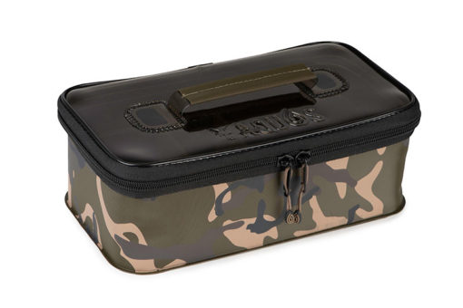 Fox Aquos Camo Rig Box and Tackle Bag 3