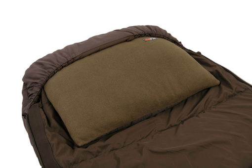 Fox Duralite 1 Season Sleeping Bag 4