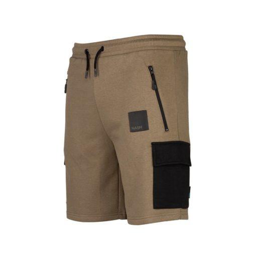 Nash Cargo Shorts 4