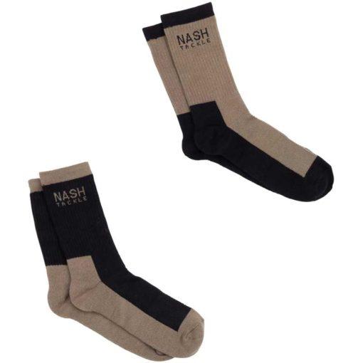 Nash Long Socks 3