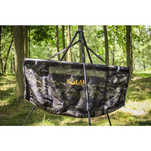 Solar Tackle Undercover Camo Weigh/Retainer Sling Large 3