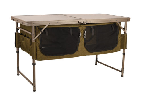 Fox Session Table with Storage 3