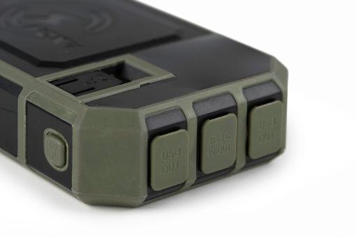 Fox Halo 27K Wireless Power Pack 5
