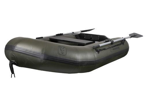 Fox EOS 215 Boat 3