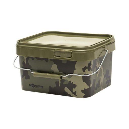 Korda Compac Bucket 5L 3