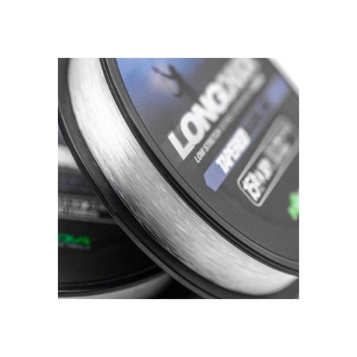 Korda LongChuck Tapered Mainline 300m 0,27-0,47mm 3