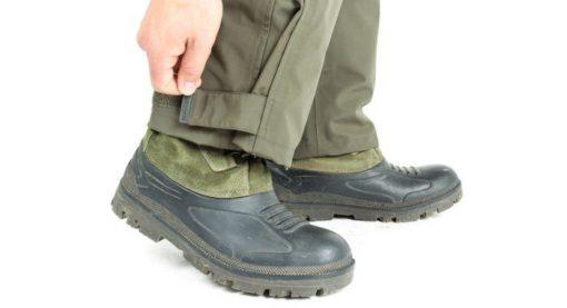Nash Scope OPS Rain Trousers 8