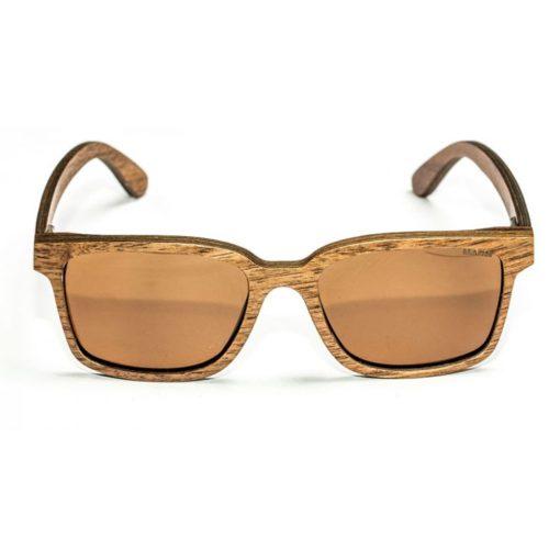 Nash Timber Amber Glasses 4