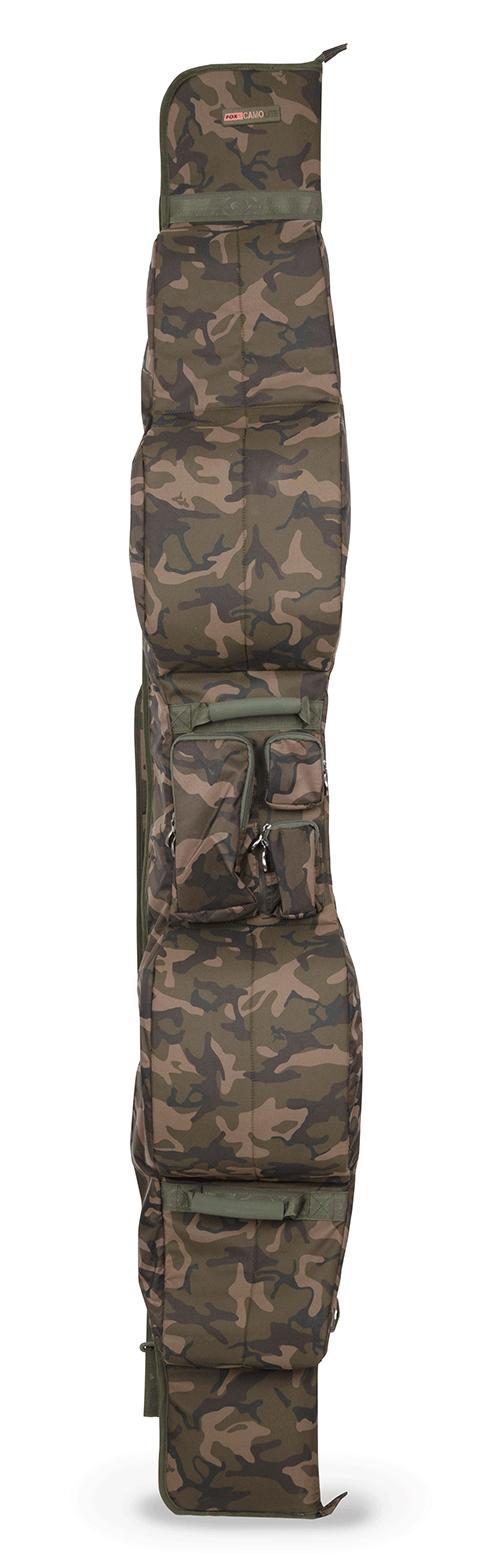 Fox Camolite Rod Case 12ft. 2+2 Rod Case 3
