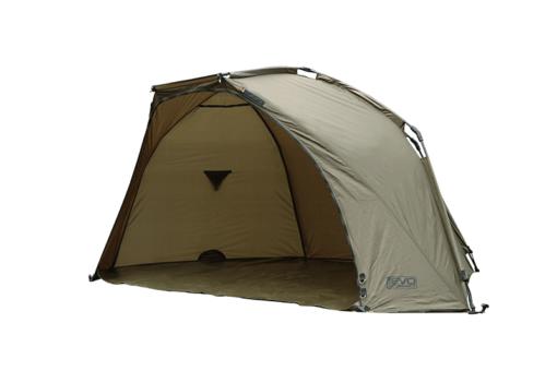 Fox Evo Compact Shelter Bivvy 3