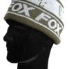 Fox Chunk Dark Khaki Scenic T-Shirt 1