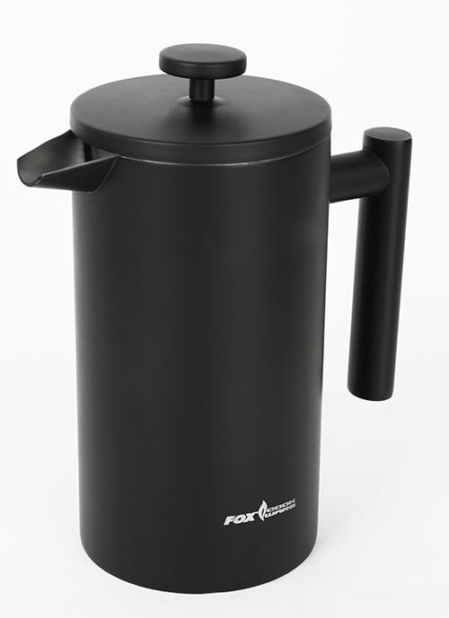 Fox Cookware Thermal Coffee and Tea Press 3