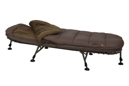 Fox Duralite Bed 5-Season System 3