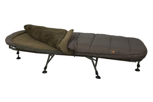 Fox Flatliner 6 Leg 5-Season Sleep System 3