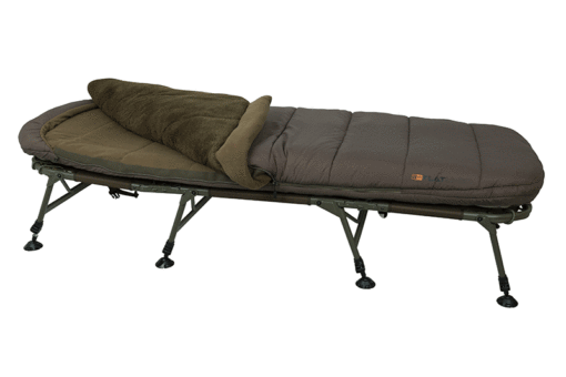 Fox Flatliner 8 Leg 5-Season Sleep System 3