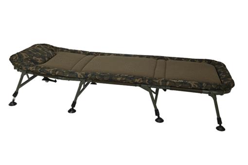 Fox Flatliner 8 Leg Bedchair 3