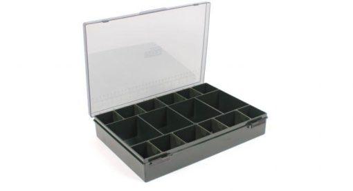 Nash Box Logic Tackle Box Large 3