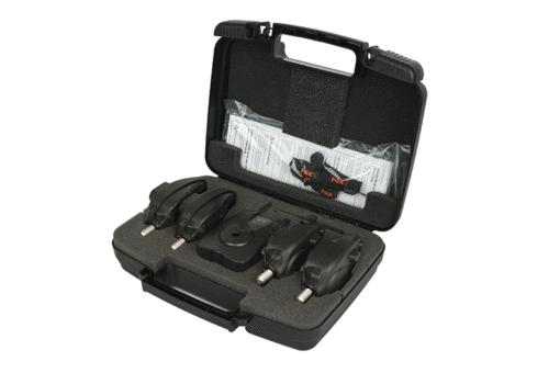 Fox Micron MX 4 Rod Set 3
