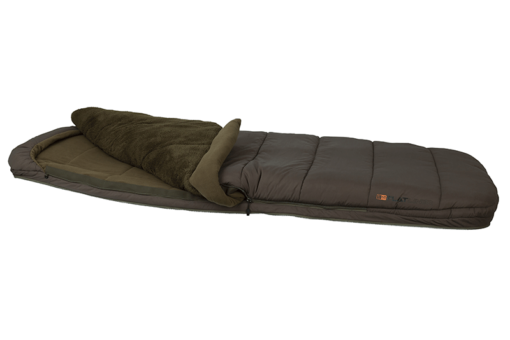 Fox Flatliner 5 Season Sleeping Bag 3