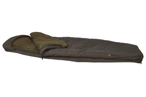 Fox Flatliner 3 Season Sleeping Bag 3